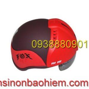 bán mũ bảo hiểm giá rẻ tại tphcm