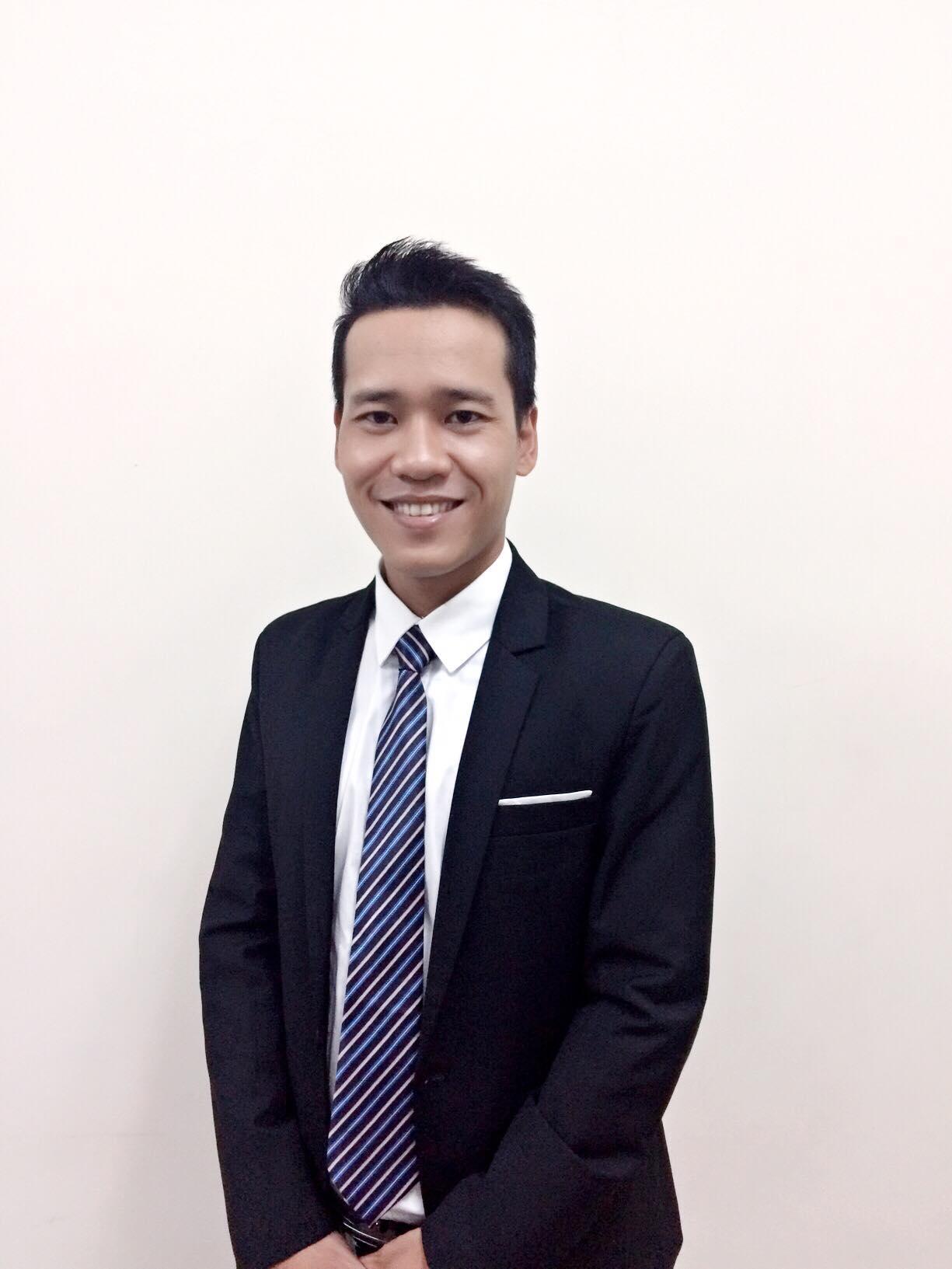 Ông Trần Thế Minh - CEO CTY CP CPMOANA