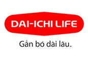 Mũ bảo hiểm quảng cáo - KH Bảo hiểm Dai-Ichi Life