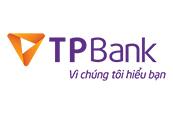 Nón bảo hiểm quà tặng - Khách hàng TP Bank
