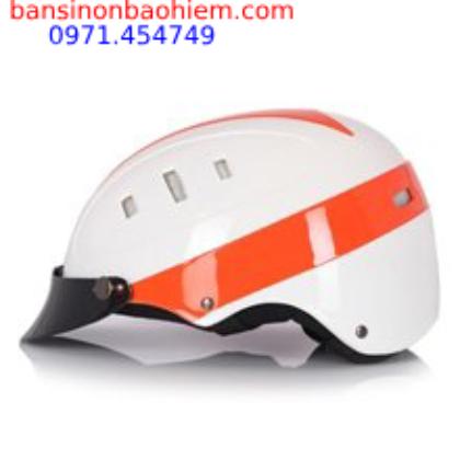 Mũ Bảo Hiểm Quà Tặng Rẻ Nhất tphcm