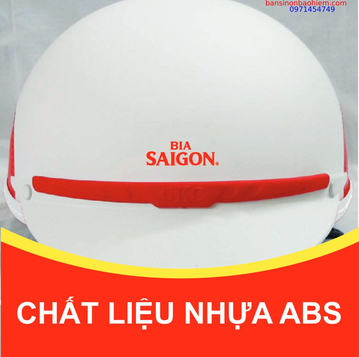 sản xuất mũ bảo hiểm quà tặng