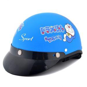 Mũ bảo hiểm quảng cáo trẻ em - Sport