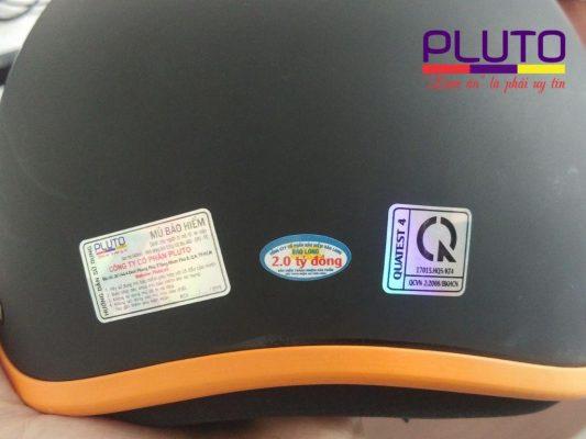 Pluto xưởng sản xuất qùa tặng tri ân
