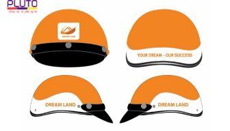 In logo mũ bảo hiểm